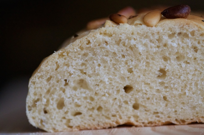 Pan de coca