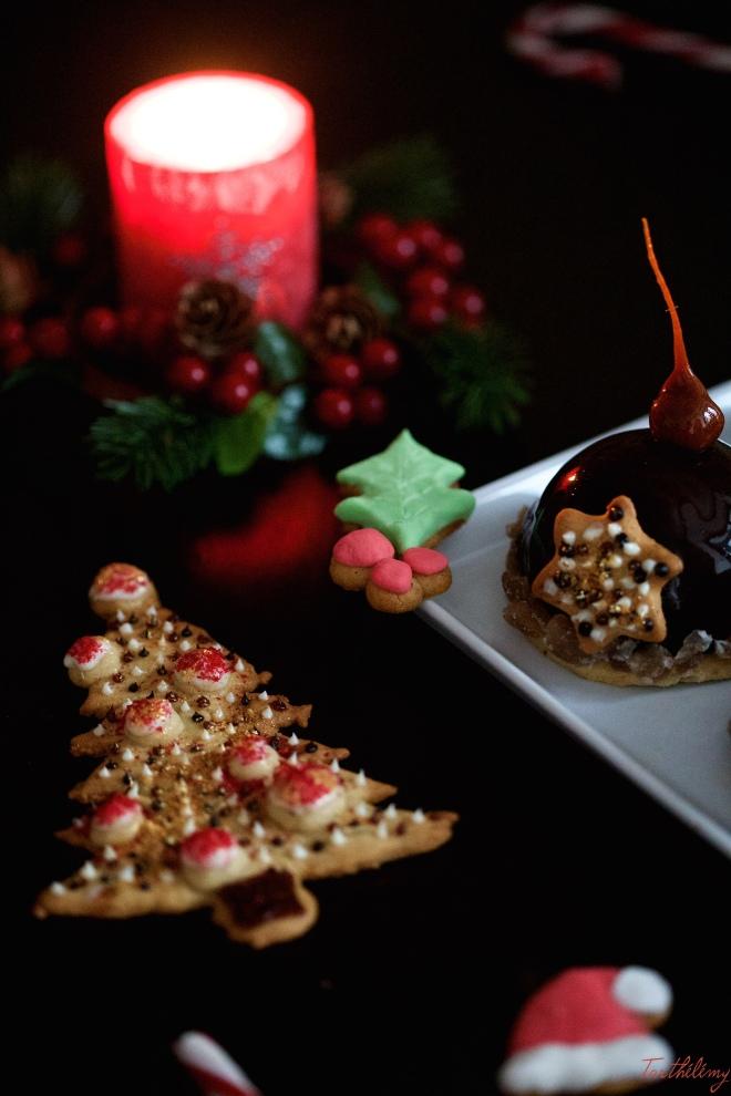 Pastas de Navidad