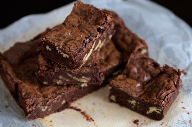Brownies perfectos