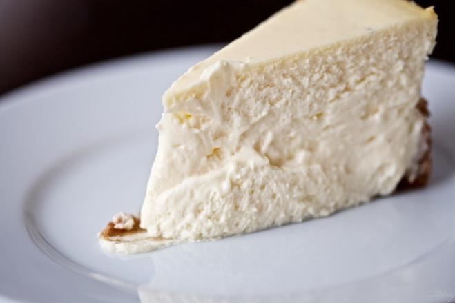 Cheesecake 20