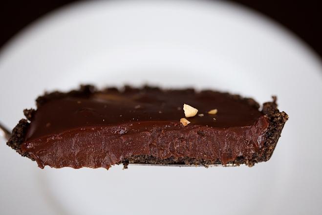 Tarte chocolat 20