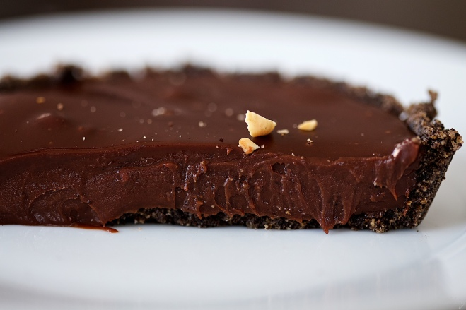 Tarte chocolat 23
