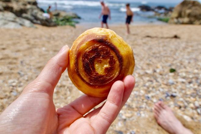 Pasteis de nata Manteigaria