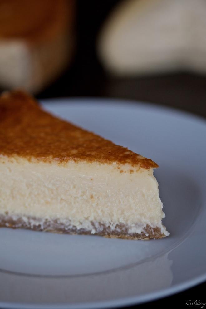 Tarta de quesos españoles