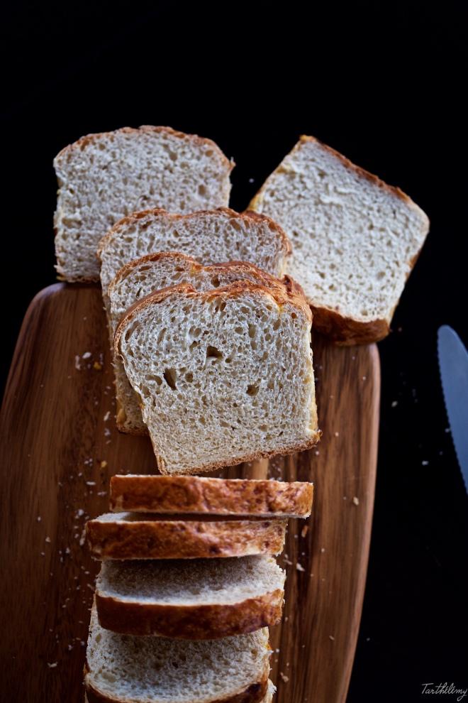 Pan de molde perfecto