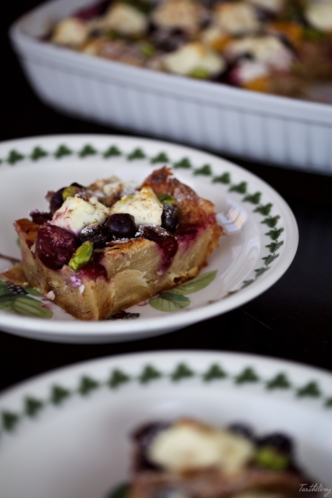 Croissantpudding 26