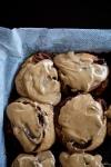 Cinnamon Sticky buns
