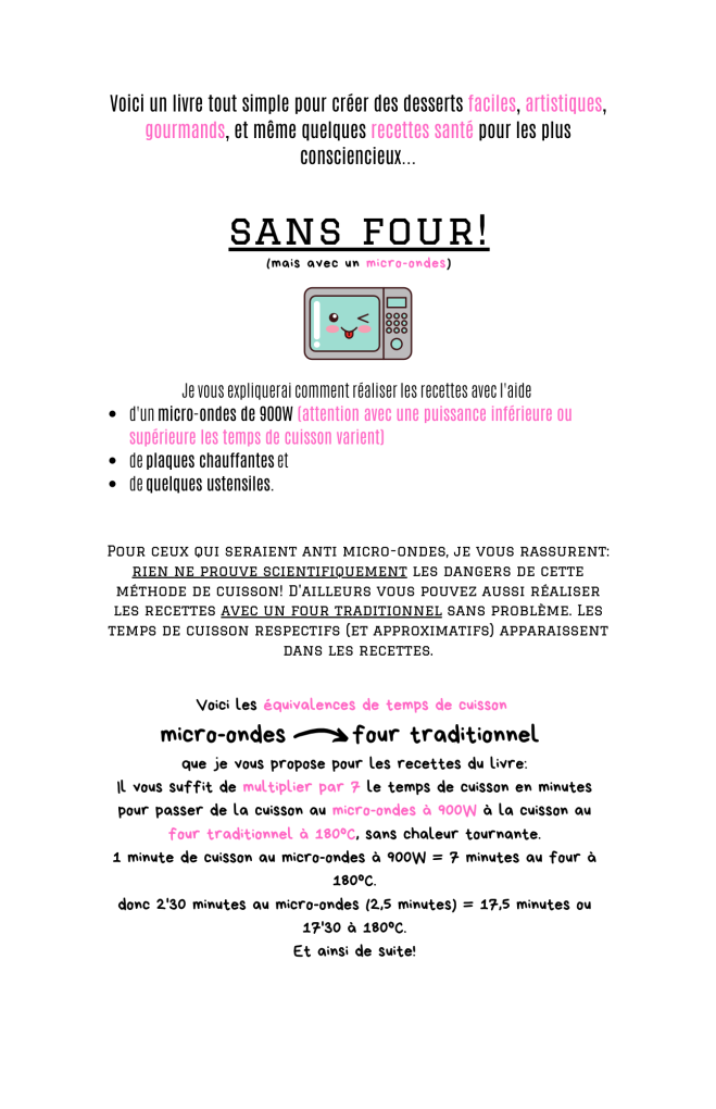 Ebook Sans Four!